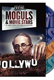 Moguls and Movie Stars: A history of Hollywood poster
