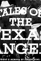 Image of Tales of the Texas Rangers