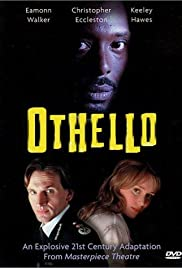 Othello (2001) Poster - Movie Forum, Cast, Reviews