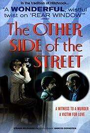 O Outro Lado da Rua(2004) Poster - Movie Forum, Cast, Reviews