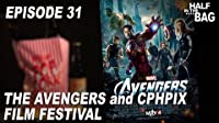 The Avengers and CPHPIX Film Festival