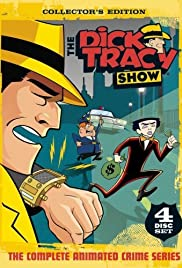 the dick tracy show 1961 episodes