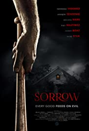 Sorrow(2015) Poster - Movie Forum, Cast, Reviews