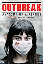 Primary image for Outbreak: Anatomy of a Plague