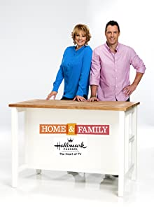 Poster Home & Family