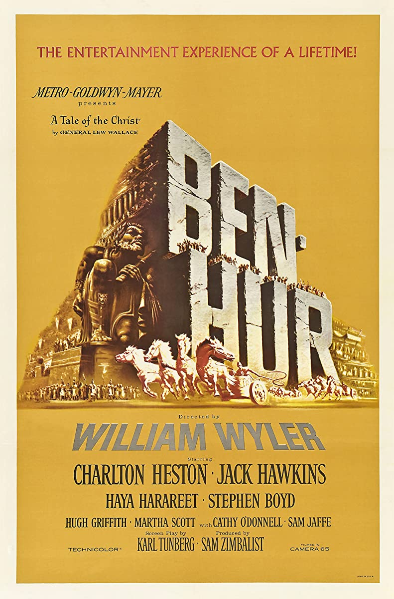 Ben Hur 1959 Stream Deutsch