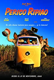 Perico ripiao (2003) Poster - Movie Forum, Cast, Reviews