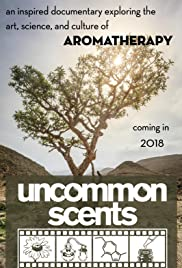 Uncommon Scents Poster