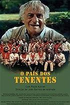 Image of O País dos Tenentes