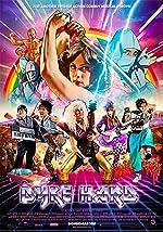 Dyke Hard(2015)