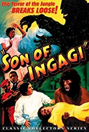 Son of Ingagi (1940) Poster - Movie Forum, Cast, Reviews