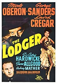 The Lodger (1944) Poster - Movie Forum, Cast, Reviews