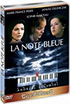Image of La note bleue