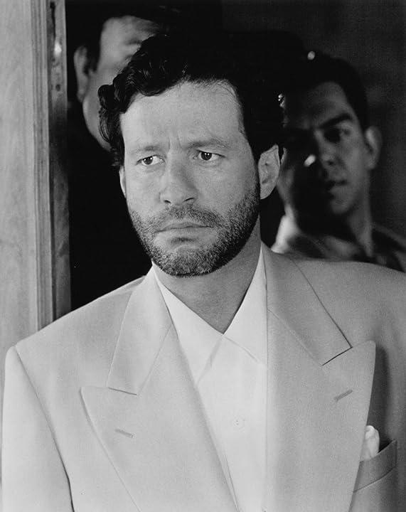Joaquim de Almeida in Desperado (1995)