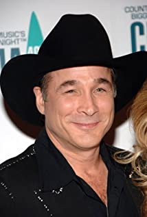 Clint Black Picture