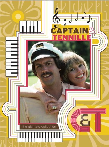 The Captain and Tennille (1976)