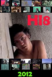 Hi8 Poster