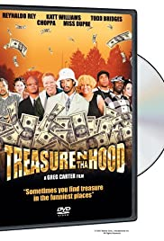 Treasure n tha Hood (2005) Poster - Movie Forum, Cast, Reviews
