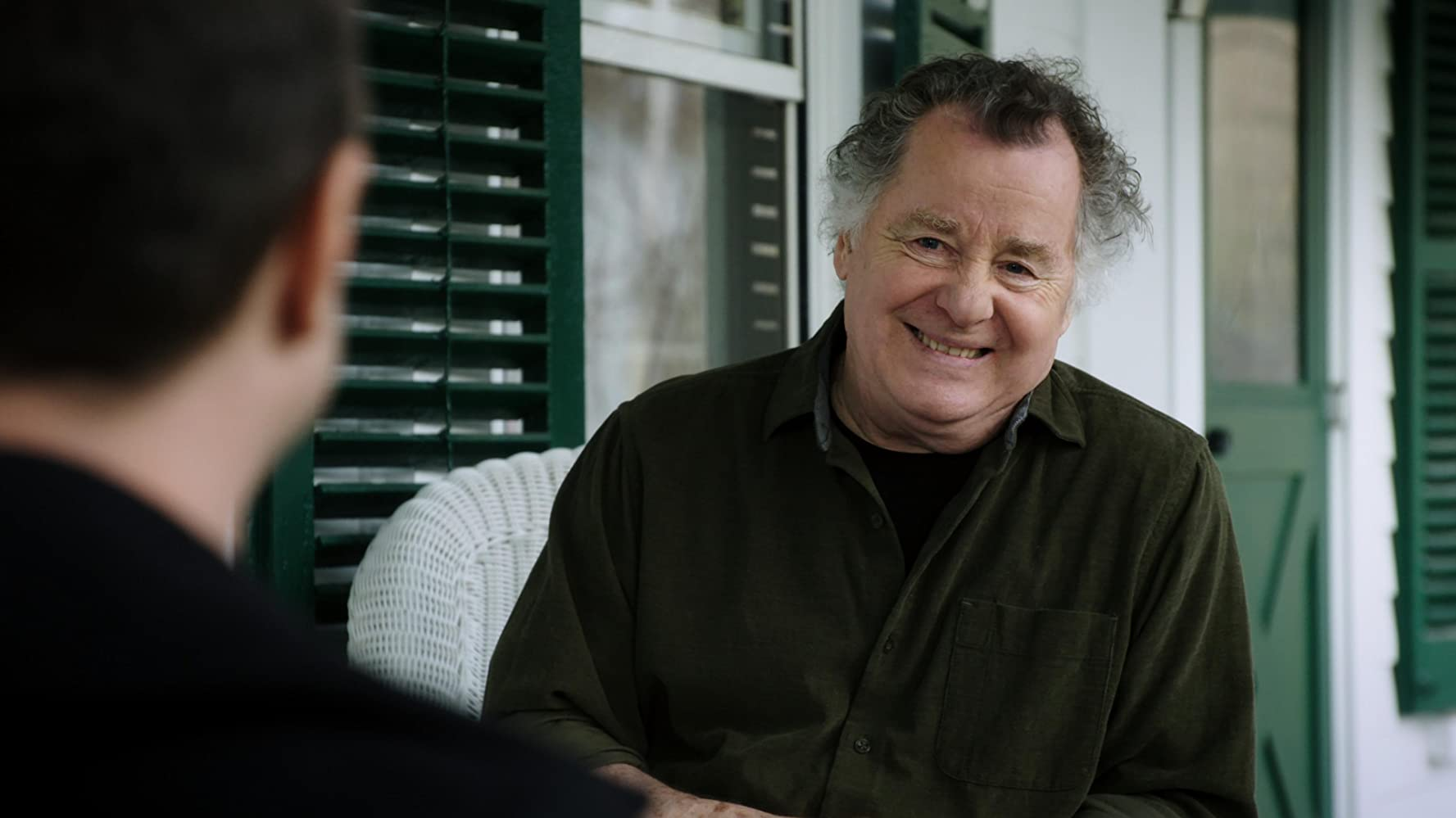 peter gerety star trek