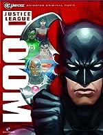 Justice League: Doom(2012)