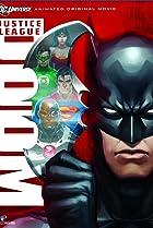 Image of Justice League: Doom