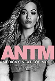 America's Next Top Model Is... Poster