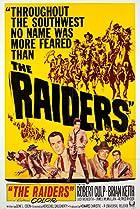 Image of The Raiders