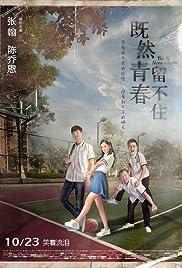 Youth Never Returns (2015) Ji ran qing chun liu bu zhu (original title)