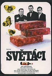 Svetáci(1969) Poster - Movie Forum, Cast, Reviews