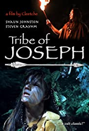 Tribe of Joseph Poster