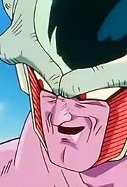 I'll Defeat Freeza! Another Super Saiyan Poster