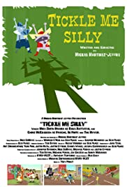 Tickle Me Silly Poster
