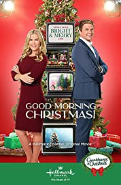 Good Morning Christmas! (2020) poster