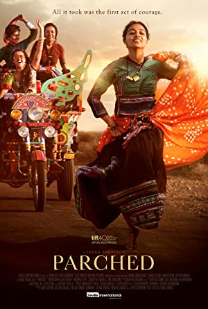 Parched (2015) Download on Vidmate