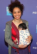 Staceyann Chin's primary photo