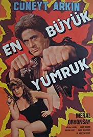 En Büyük Yumruk (1983) Poster - Movie Forum, Cast, Reviews