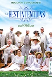 The Best Intentions (1992) Poster - Movie Forum, Cast, Reviews