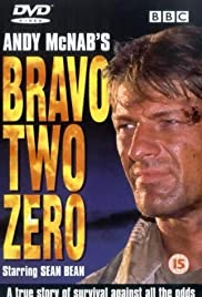 Bravo Two Zero(1999) Poster - Movie Forum, Cast, Reviews