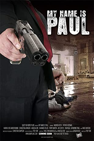 My Name Is Paul (2013)