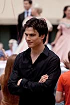 Image of The Vampire Diaries: Founder's Day