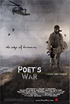 Primary image for Poet's War