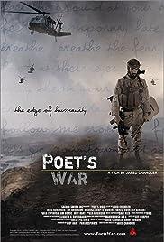 Poet's War Poster