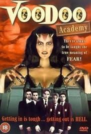 Voodoo Academy(2000) Poster - Movie Forum, Cast, Reviews