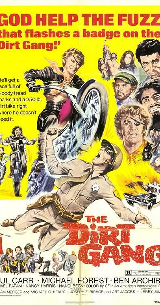 The Dirt Gang 1972 Imdb