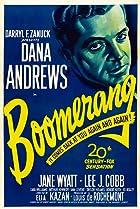 Image of Boomerang!