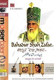 Bahadur Shah Zafar Poster