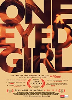 Movie One Eyed Girl (2014)