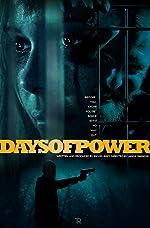 Days of Power(1970)