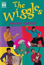 The Wiggles: Yummy Yummy Poster