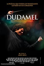 Dudamel: Let the Children Play Poster